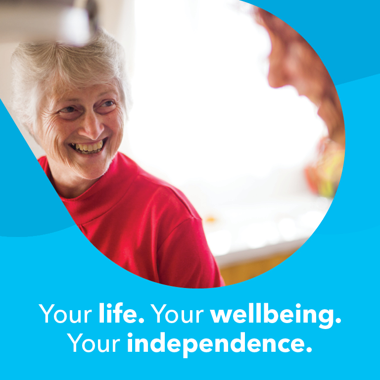 Aged and home care services