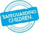 Safeguarding Children Icon