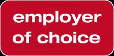 Employer of Choice Accreditation (small logo)