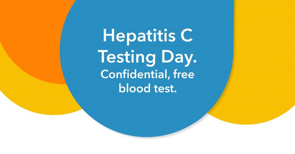 Hep C Testing Day