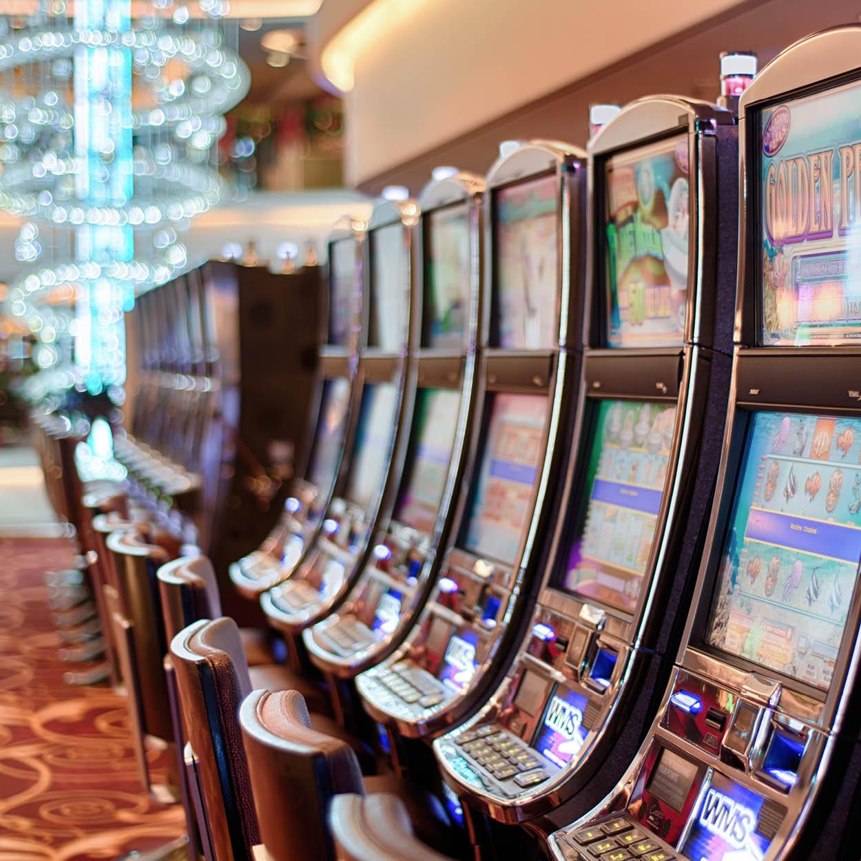 Gamble Aware Week